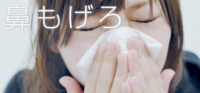 鼻炎の治し方